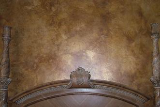Glaze Wall Paint Homedesignpictures